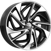 КиК КС883 alloy wheels
