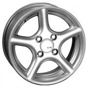 КиК Квинта alloy wheels
