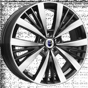 КиК Марвел alloy wheels