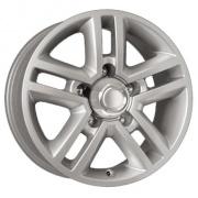 КиК Медео-Форс alloy wheels