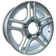 КиК Медео-Нова alloy wheels