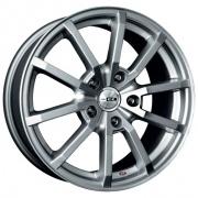 КиК Мираж alloy wheels