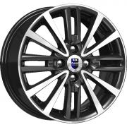 КиК Модена alloy wheels