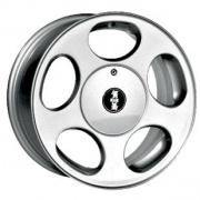 КиК Мокко alloy wheels