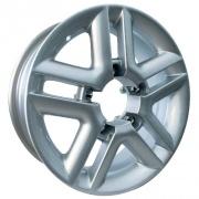 КиК Монблан alloy wheels