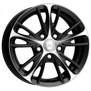 КиК МуленРуж alloy wheels