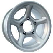 КиК Надежда alloy wheels