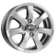 КиК Нега alloy wheels