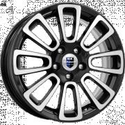 КиК Неман alloy wheels