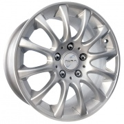 КиК Ореол alloy wheels