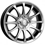 КиК ОреолЛюкс alloy wheels