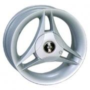 КиК Парус alloy wheels
