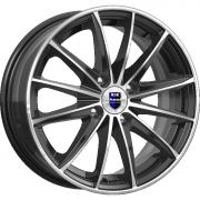 КиК ПойнтБланк alloy wheels