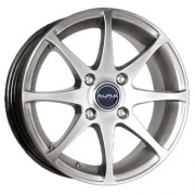 КиК Полярис alloy wheels