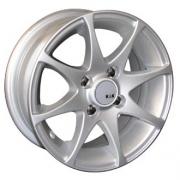 КиК Полярисплатина alloy wheels
