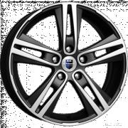 КиК Прайм alloy wheels