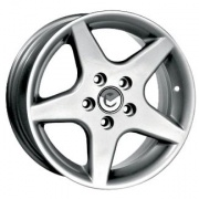 КиК Привал-2 alloy wheels