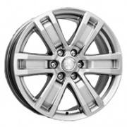 КиК R7-Рольф alloy wheels
