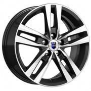 КиК Rassvet alloy wheels