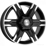 КиК Риальто alloy wheels