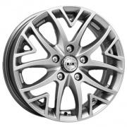 КиК Рефлекс alloy wheels