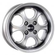 КиК Рондо alloy wheels