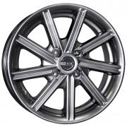 КиК Рубикон alloy wheels