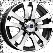 КиК Сахара alloy wheels