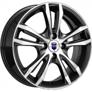 КиК SamaraКС866 alloy wheels
