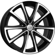 КиК Сансара alloy wheels
