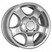 КиК Секвойя alloy wheels
