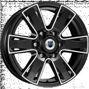 КиК Севенна alloy wheels