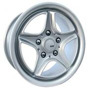 КиК Шериф alloy wheels