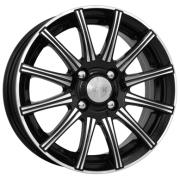 КиК Сиеста alloy wheels
