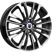 КиК Сильверстоун alloy wheels