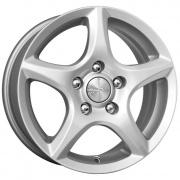 КиК СофтлайнЛюкс alloy wheels