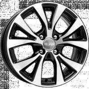 КиК HyundaiSolarisFLКС685 alloy wheels
