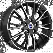 КиК Солт alloy wheels