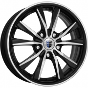 КиК Спайдер alloy wheels