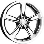 КиК Стилла alloy wheels
