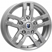КиК ШтокманКС723 alloy wheels