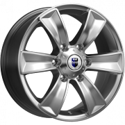 КиК Тайфун alloy wheels