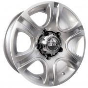 КиК Талисман-Мега alloy wheels