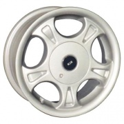 КиК ТайгерЛюкс alloy wheels