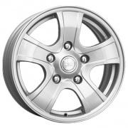 КиК Тигр alloy wheels