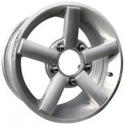 КиК Титан alloy wheels