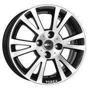 КиК Тореа alloy wheels