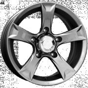 КиК Триал alloy wheels