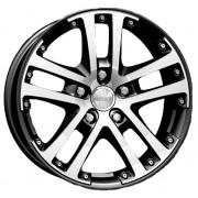 КиК Центурион alloy wheels