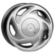 КиК Циклон alloy wheels